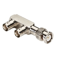 FC042-R2: F-Connector BNC, 1-Pack
