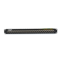 JPM814A: 24 port, shielded