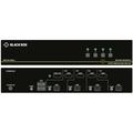 Secure KVM Switch, NIAP 3.0, HDMI single head