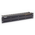 GigaTrue® CAT6 Patch Panel, UTP