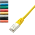 CAT5e GigaBase F/UTP Cable LSZH