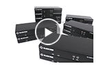 Video: KVX Series KVM Extenders