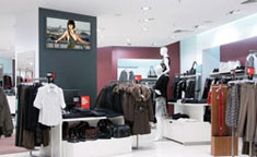 Digital signage in the Retail Environment