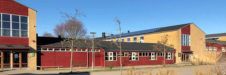 Case Study Danish School