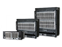 Modular Matrix Switching: 4K DKM KVM Matrix Switches