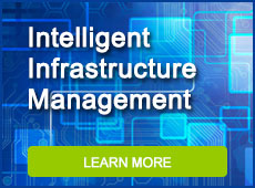 Intelligent Infrastructure Management