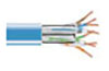 Solid Bulk Copper Cables